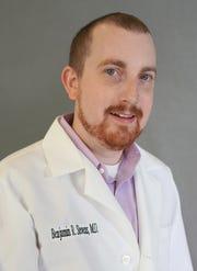 Dr. Ben Stevens
