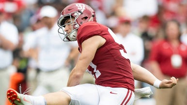 Alabama Crimson Tide - Montgomery Advertiser Sports