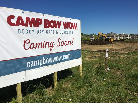 Camp Bow Wow plans to open this fall at 3712 Malcolm Drive in east Montgomery.