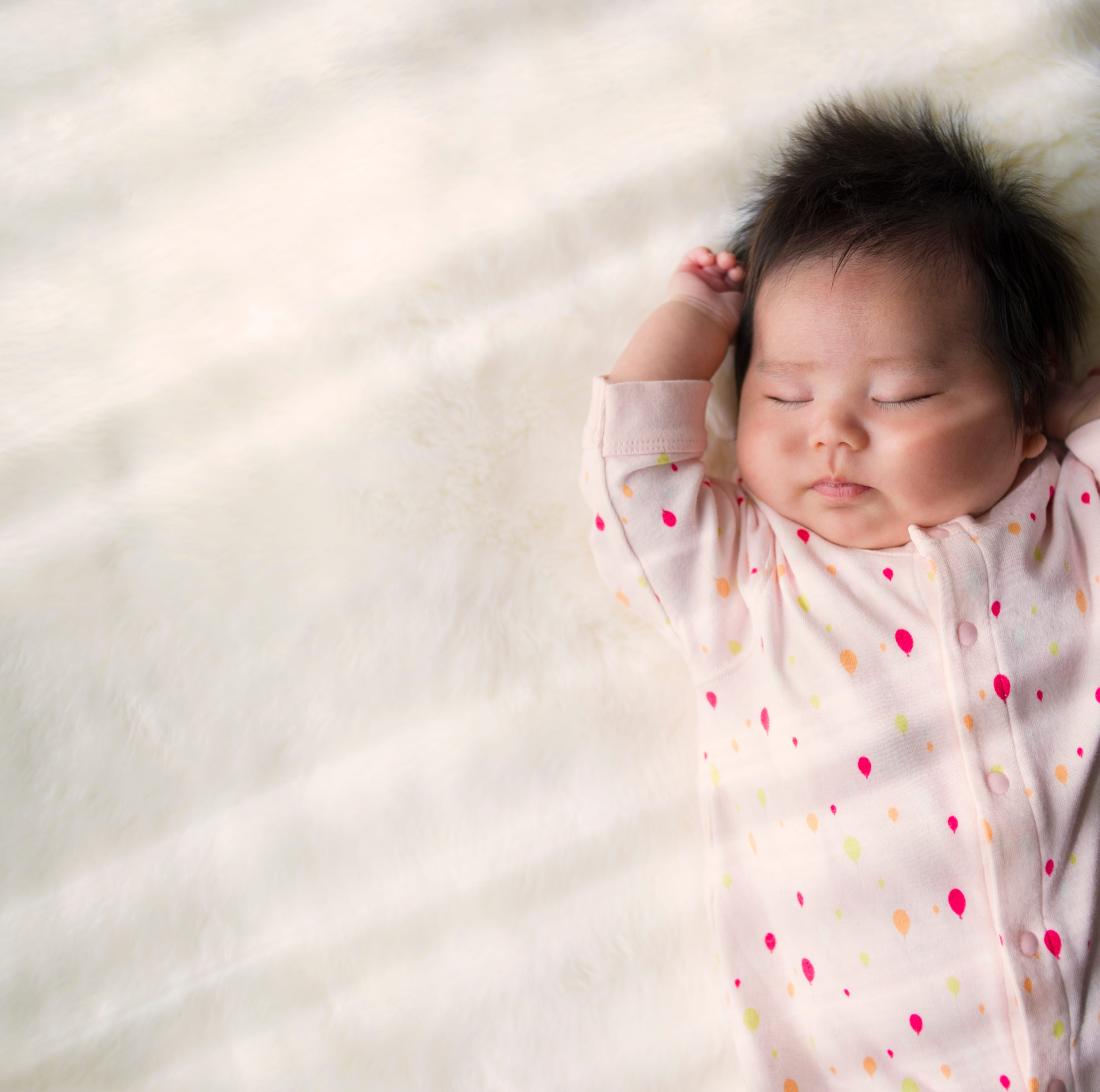 Ask the Expert: How much sleep should my child get?