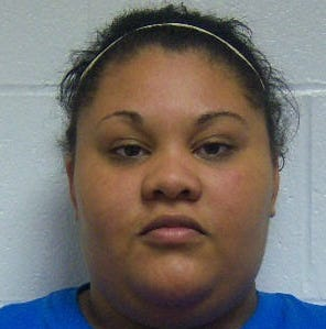 One Randolph woman accused of severely beating another