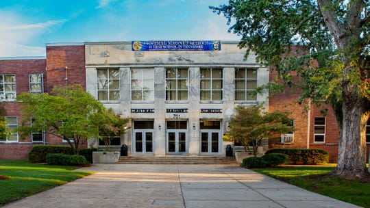 Central Magnet School serves grades 6-12 and is operated by Rutherford County Schools.