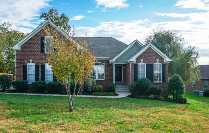 Pleasing Nashville Home Prices Real Estate Demand Continues To Cool Download Free Architecture Designs Pendunizatbritishbridgeorg