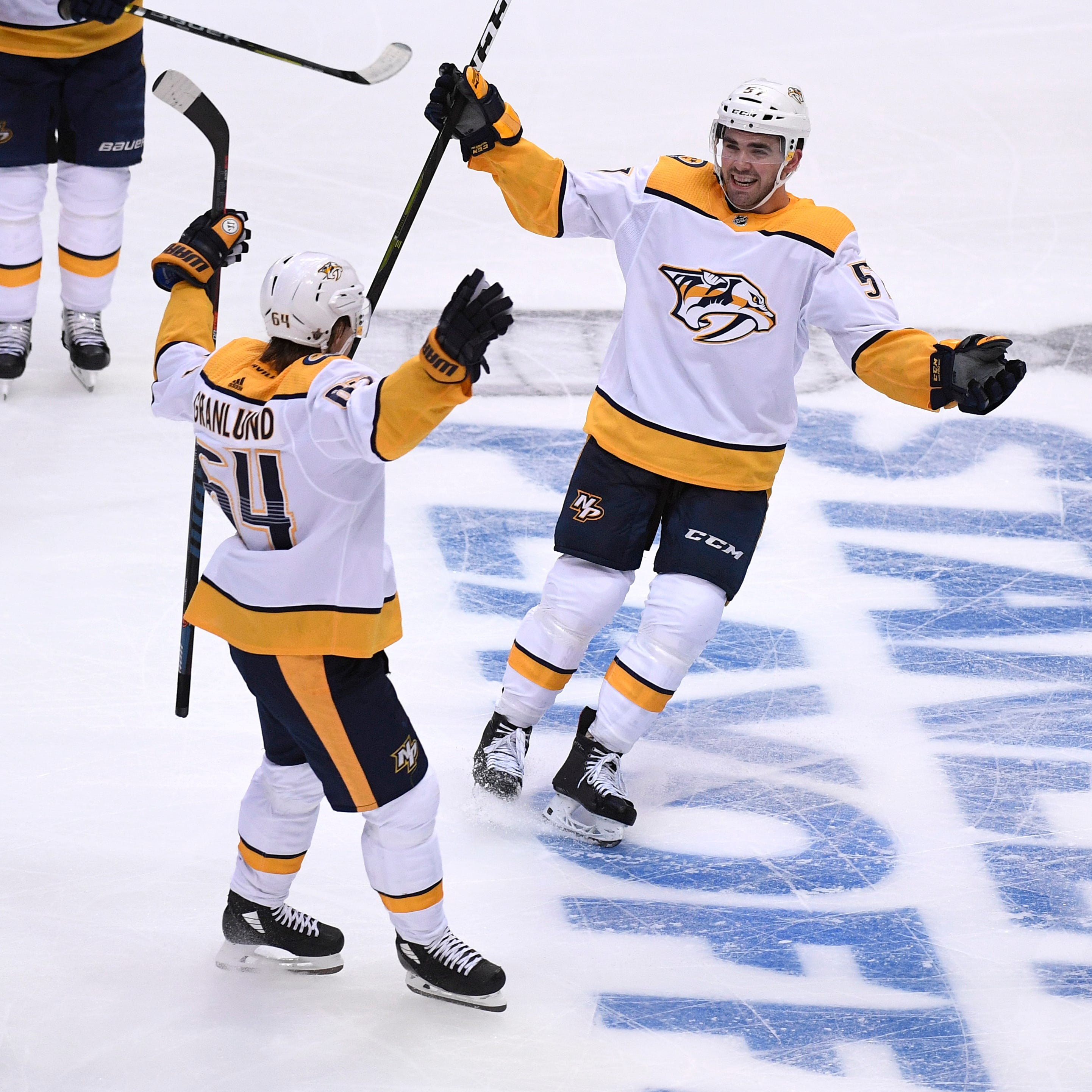 3 things to know going into Game 4 between the Predators, Stars