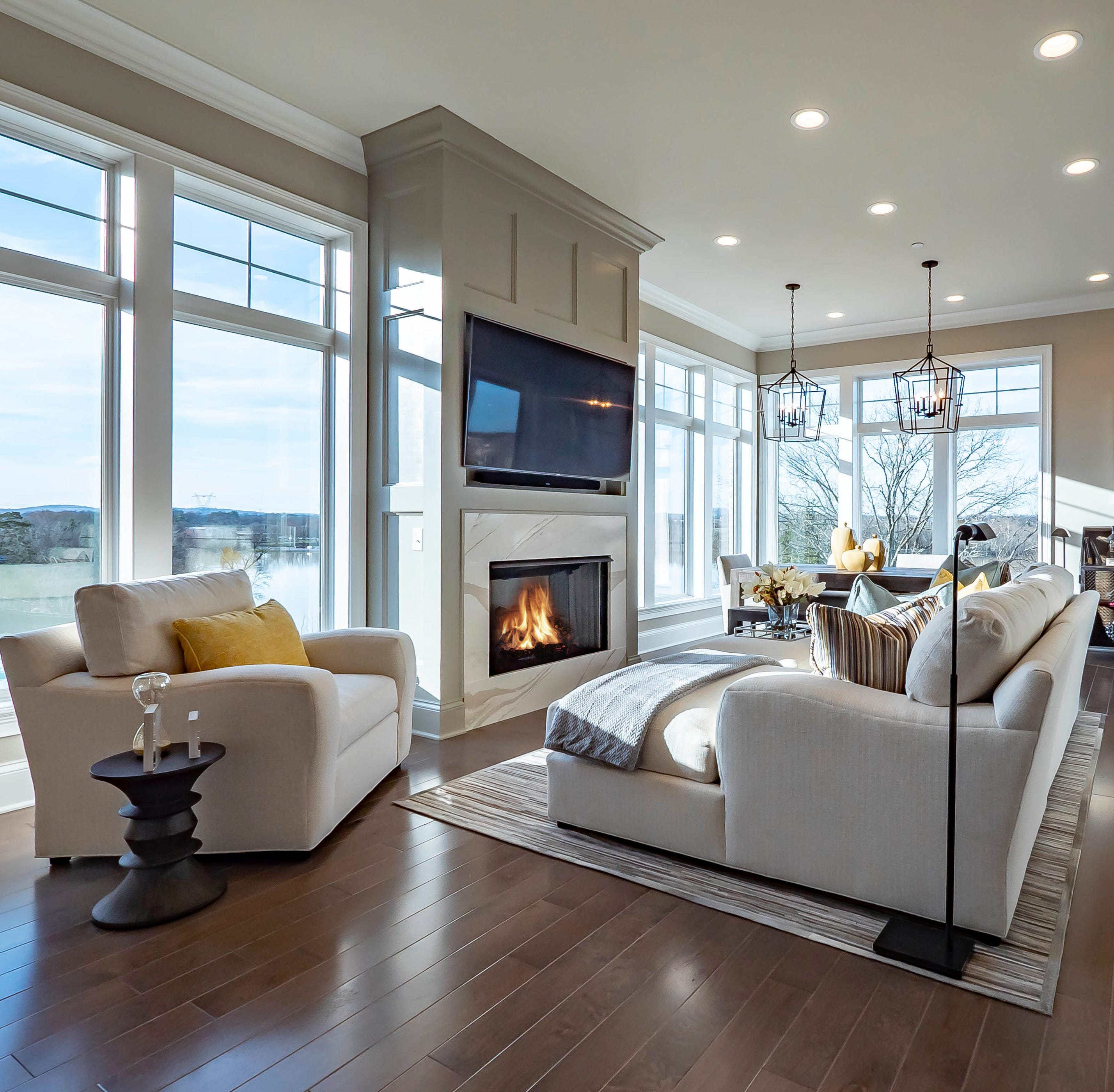 New owners say 'view is spectacular' at Revery Point luxury condos on Old Hickory Lake
