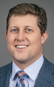 Geoffrey Watson, M.D., Orthopaedic Surgeon for Bone and Joint Institute of Tennessee