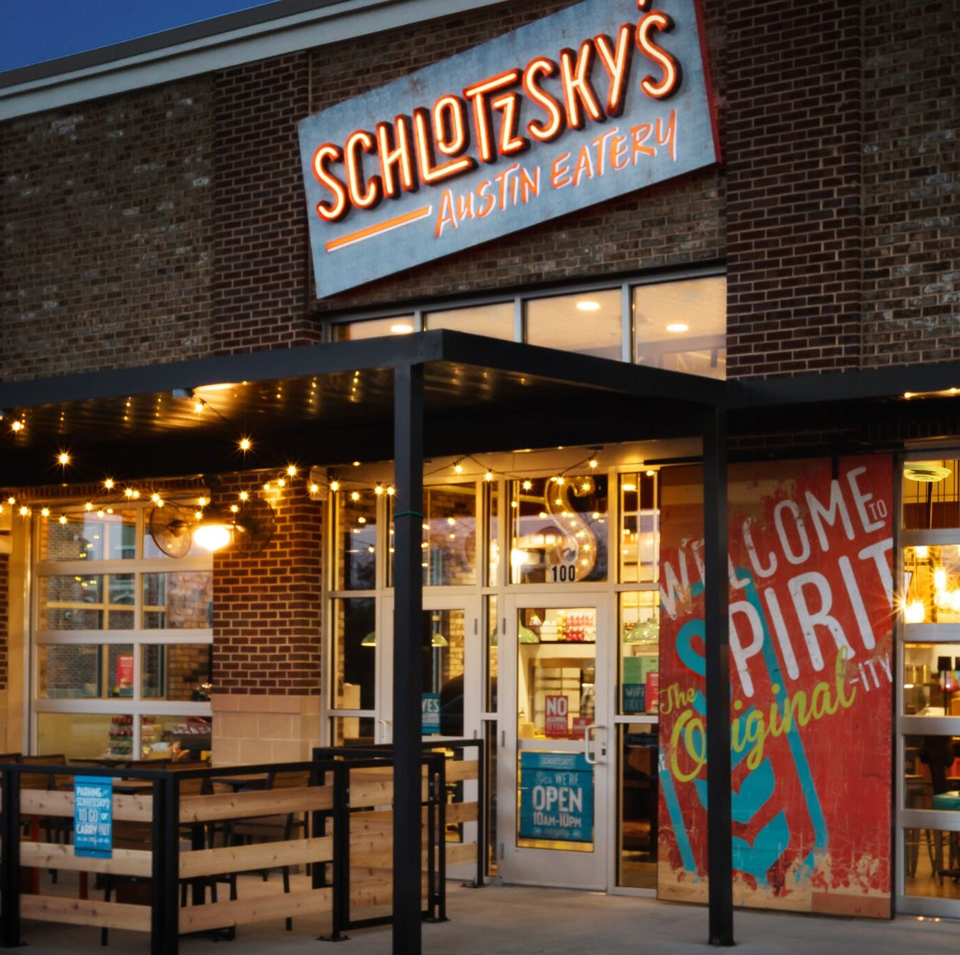 Schlotzsky's Austin Eatery proposed in Mt. Juliet; new stand-alone Taco Bell moves forward