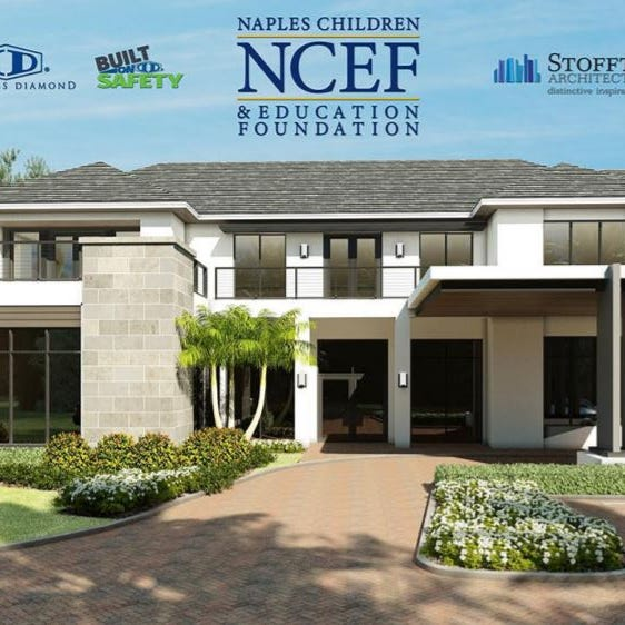 Naples Winter Wine Festival foundation breaks ground on new headquarters