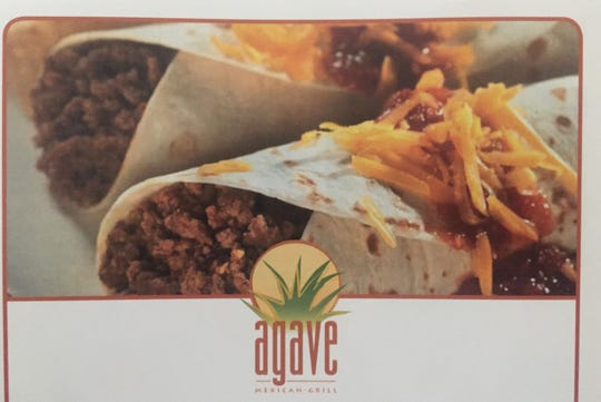 """""""Agave"""" will be one of the new food station offerings coming in the 2019-20 school year at Granville High and Middle schools."""
