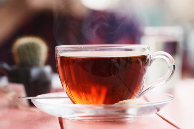 Drinking very hot beverages should not be a cause for concern regarding cancer risk.