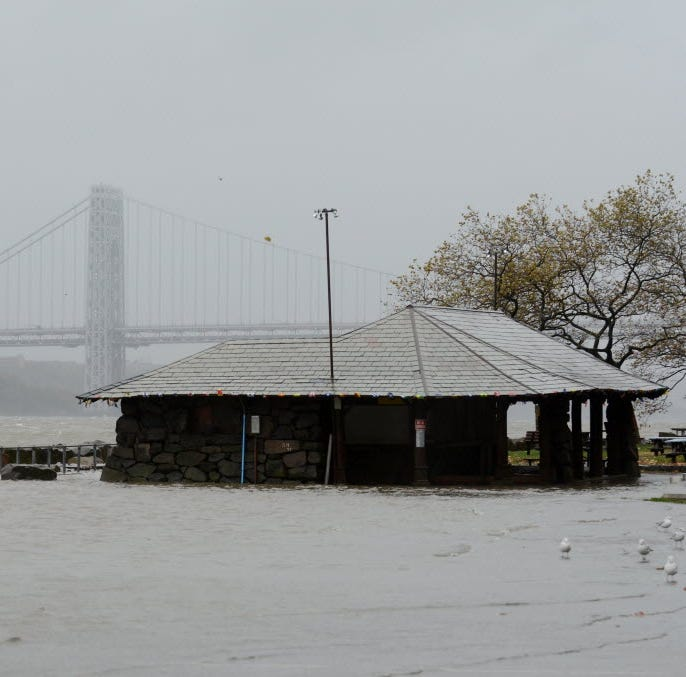 $119 Billion plan to protect NY/NJ from another Sandy raises concerns over impact, cost