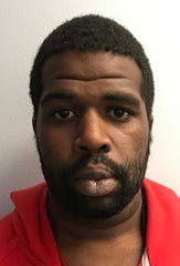 Lavert Conway, 25, was charged with multiple sex crimes in Norwood