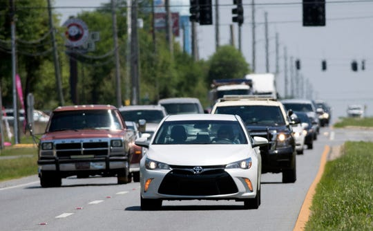Traffic issues on U.S. 90 were among the topics of discussion at a public workshop Monday aimed at educating Santa Rosa County residents on the ins and outs of the county's budget and infrastructure processes.