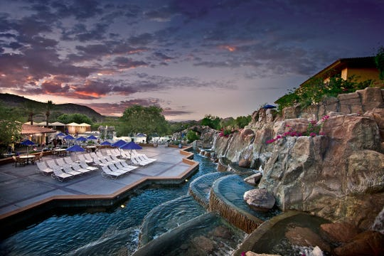 Each Hilton hotel has their own special ambience and amenities, including Pointe Hilton Tapatio Cliffs.