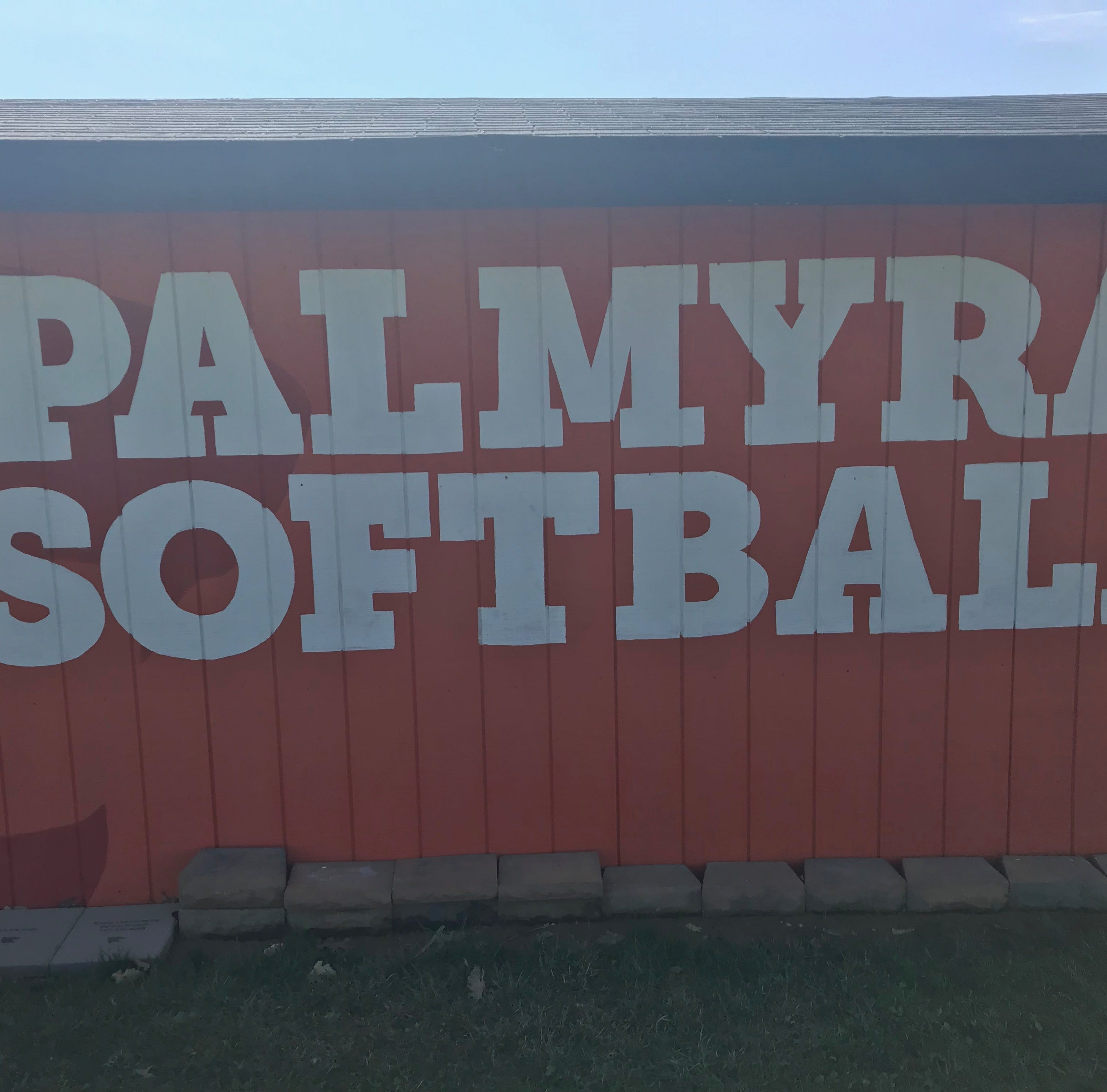 Palmyra softball flying high through the first half of the season