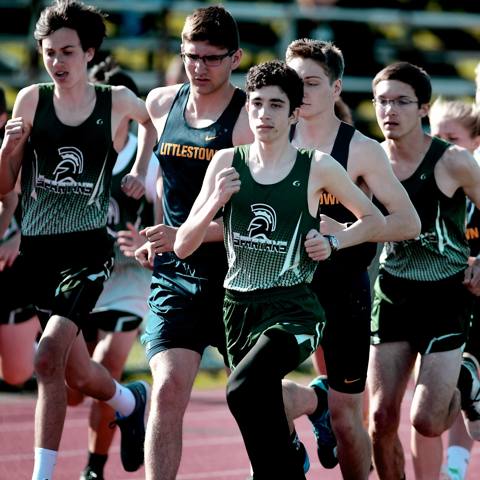 York-Adams high school and college sports scoreboard for events of Tuesday, April 30