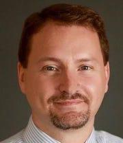 New Freedom Mayor Eric Paules is seeking reelection (Photo courtesy of Mayor Paules).