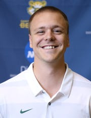 Eastern York grad Nate Bollinger was named to the NABC Under Armour 30-under-30 coaches list.