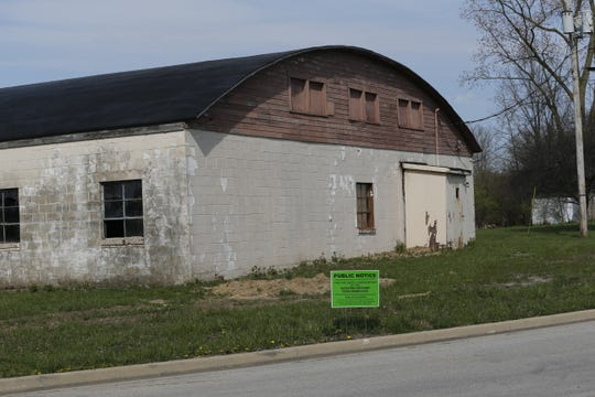 This property at 2707 Williamsburg Pike in Richmond will become a church after Richmond Common Council approved a zoning change.