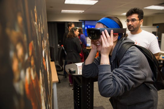 Rochester Institute of Technology is welcoming some of its most prolific thinkers and doers on April 27 to share their ideas on where they believe our world is headed.