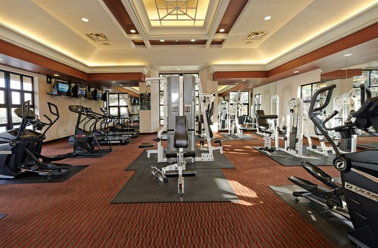 Tri City Rentals facilities enable you to drop your gym membership while working out closer to home.