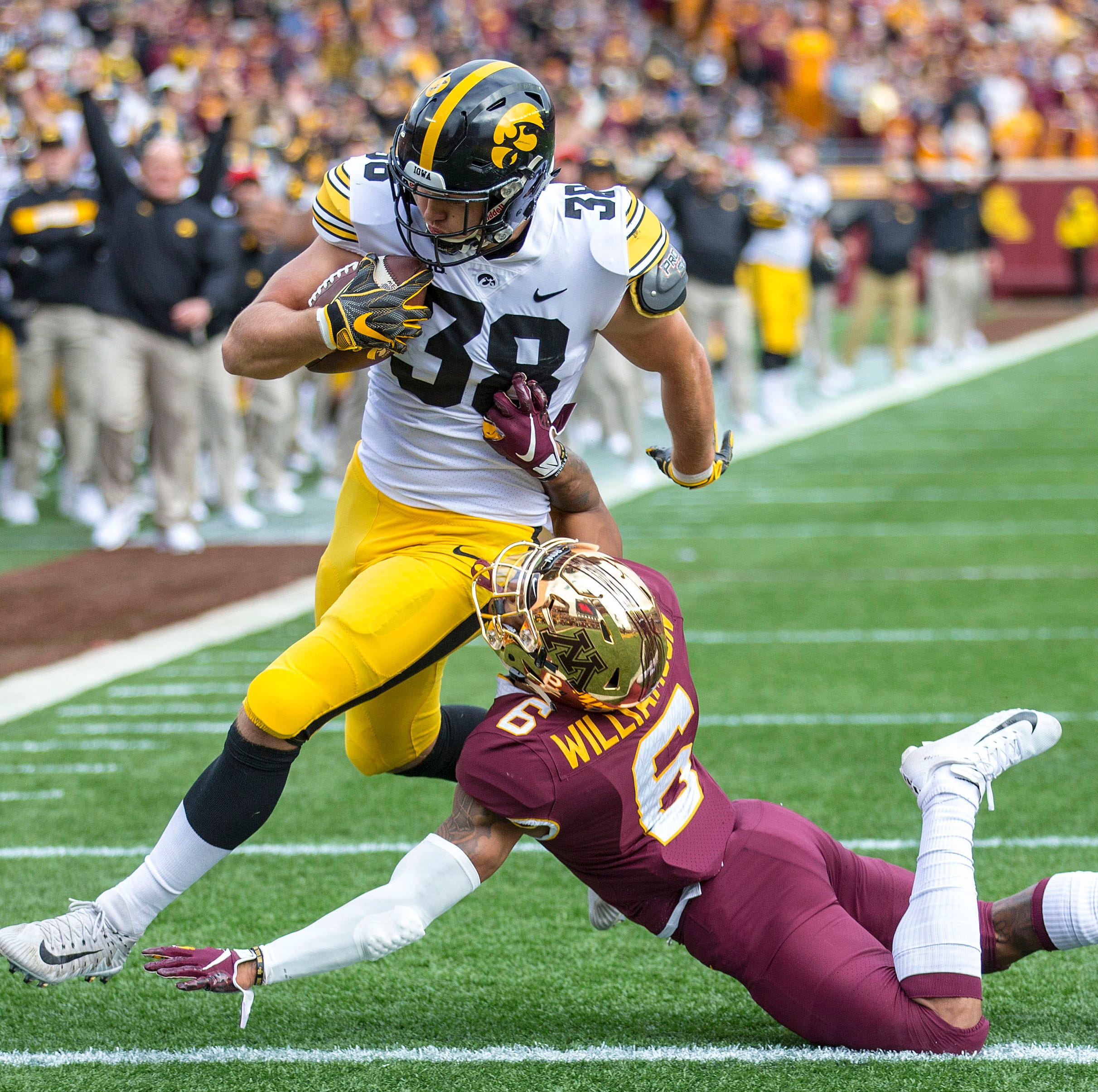 How early in the draft will the Bills take a tight end? Here are 5 they may key on.