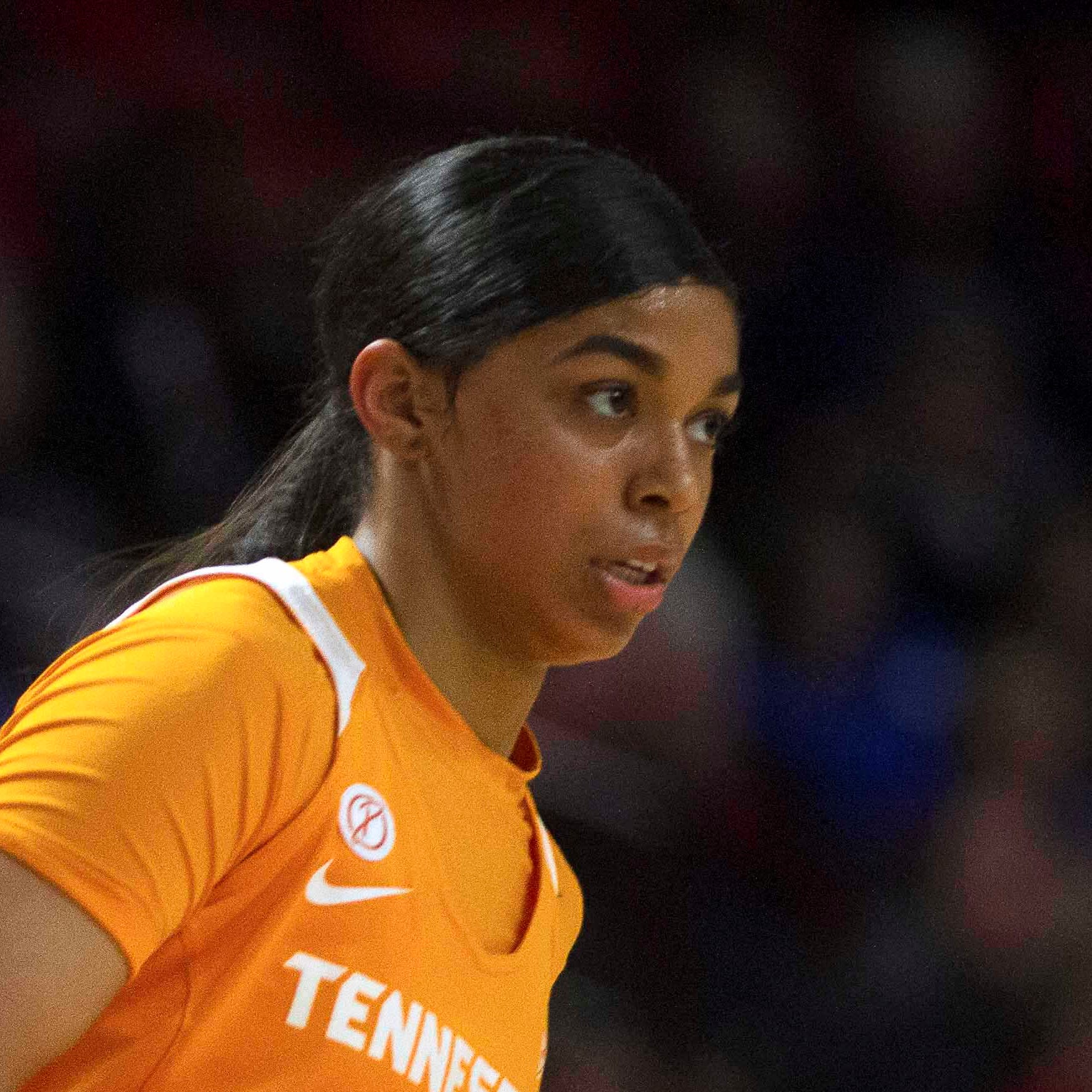 Former South Salem player Evina Westbrook transfers from Tennessee