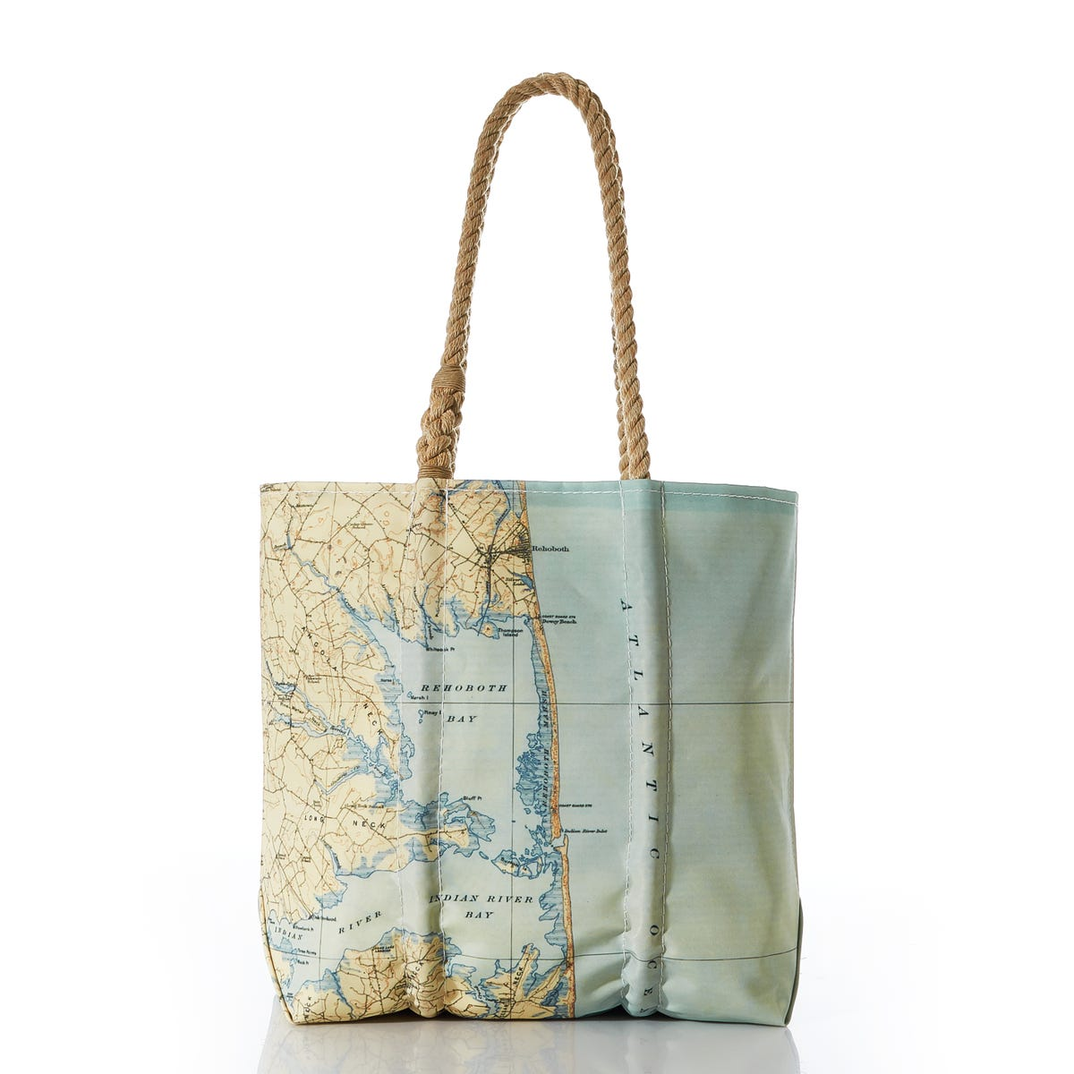 70cefb8de2fc New shop in Rehoboth turns old sails into handcrafted totes, bags