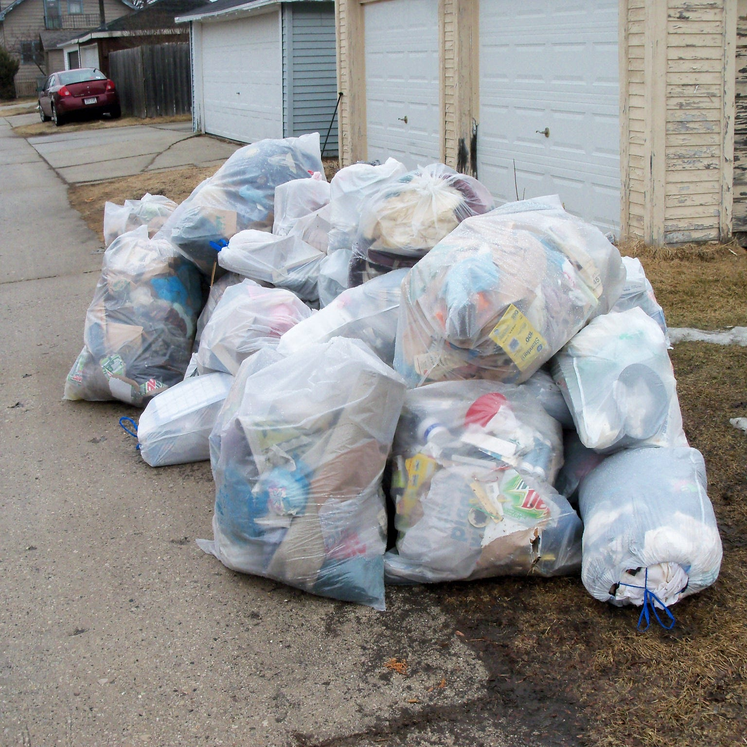 The city of Sheboygan will automate garbage collection in 2020. Here's how it will work.