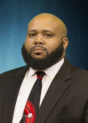 Woodlawn's Dr. Grady Smith
