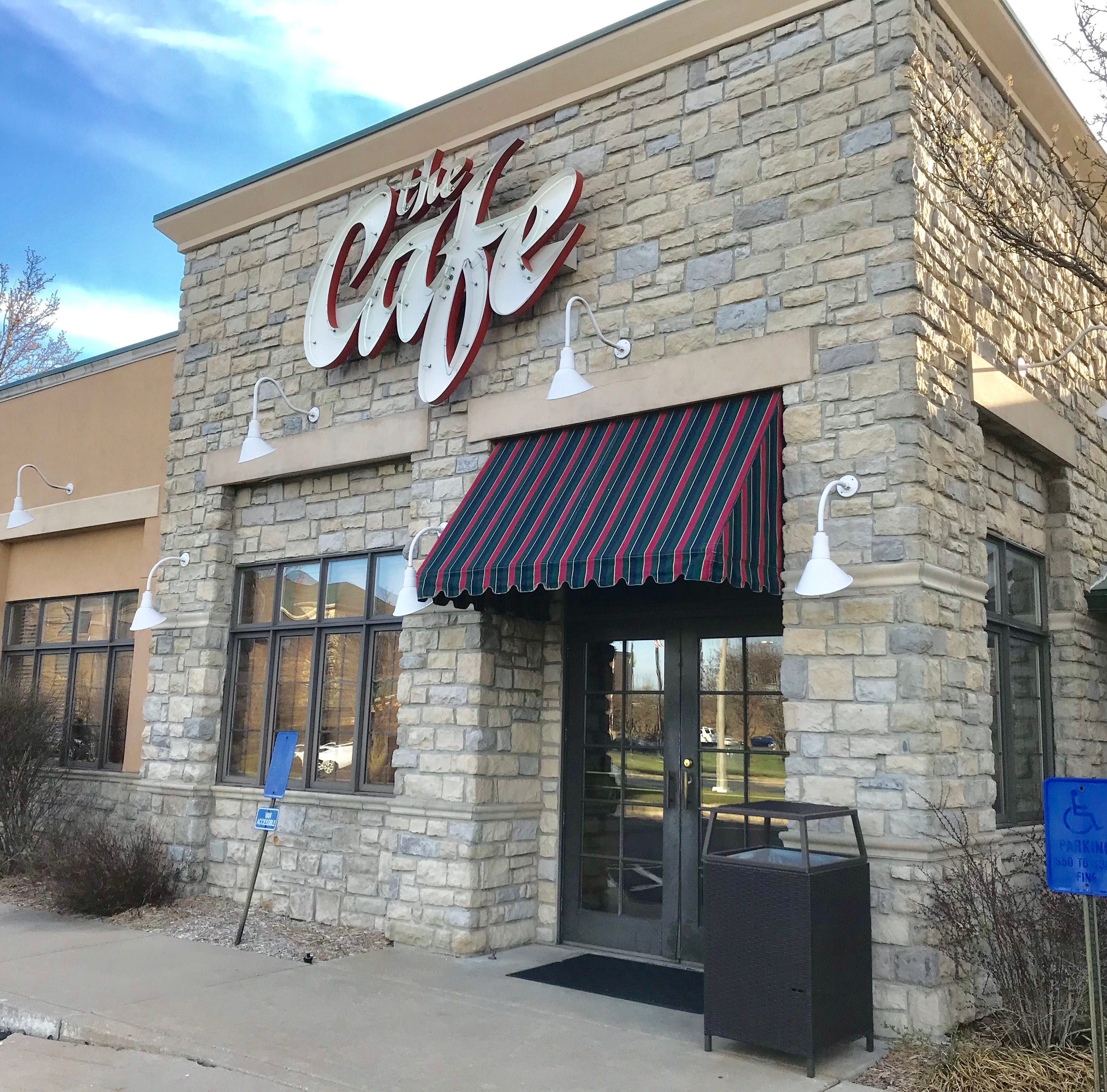 Answer Man: How long has the Cafe on West Kearney been closed? Why hasn't it reopened?