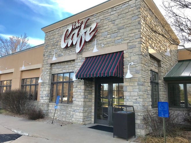 Answer Man: When will the Cafe, near the Courtyard by Marriott on West Kearney Street, reopen?