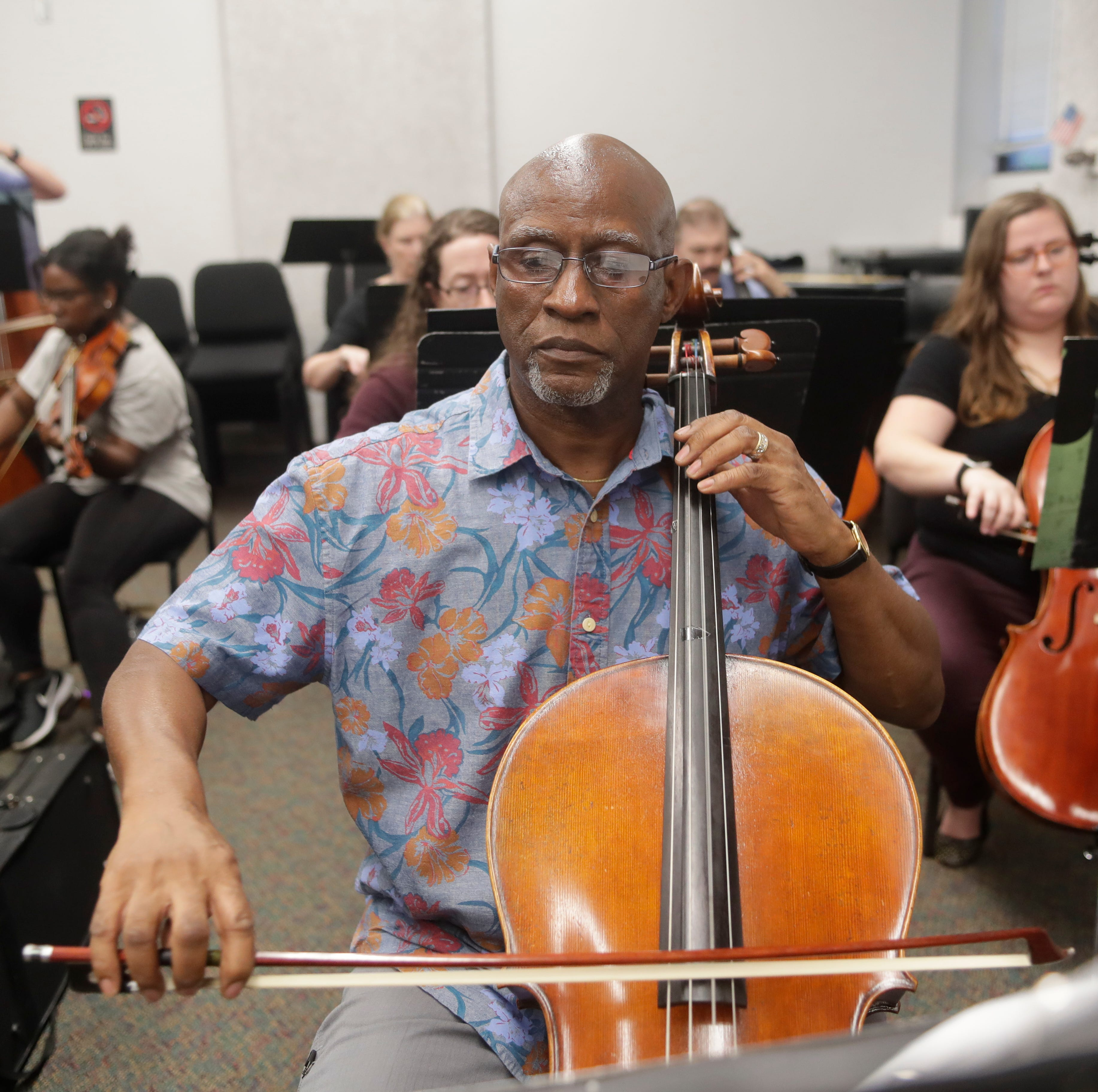 It's 25 years and counting for the Big Bend Community Orchestra