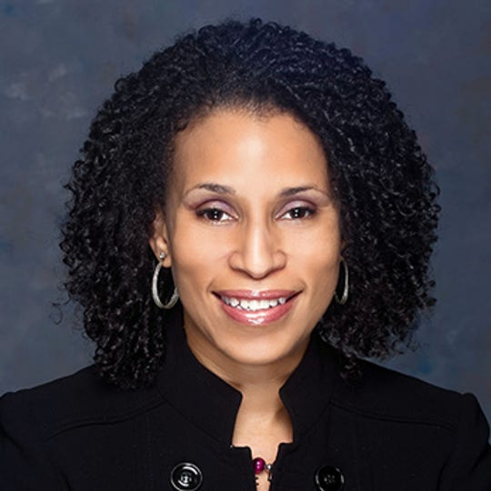 Nicola Booth Perry has been named interim dean of the FAMJU College of Law in Orlando. She has been serving as associate dean for academic affairs.