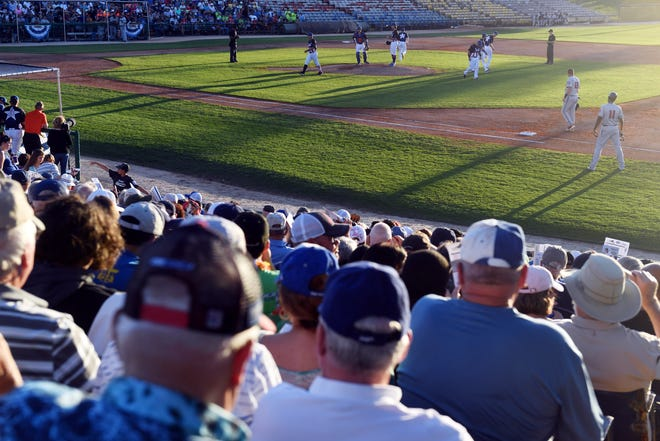 St. Lucie Mets fans will be returning to Clover Field.