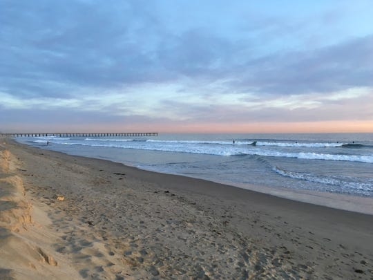 A proposal to rename the Port Hueneme Pier to honor a retired City Council member has been dropped.