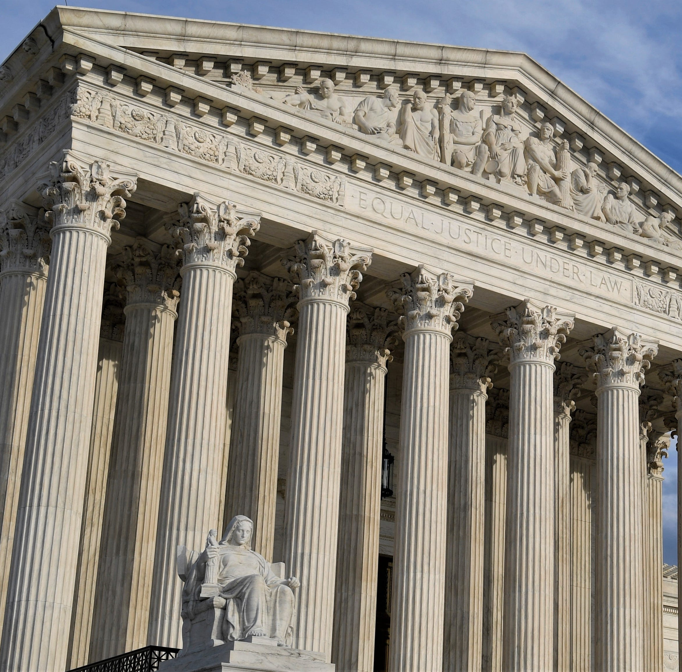 We're arguing for public records at the U.S. Supreme Court on Monday. Here's why.