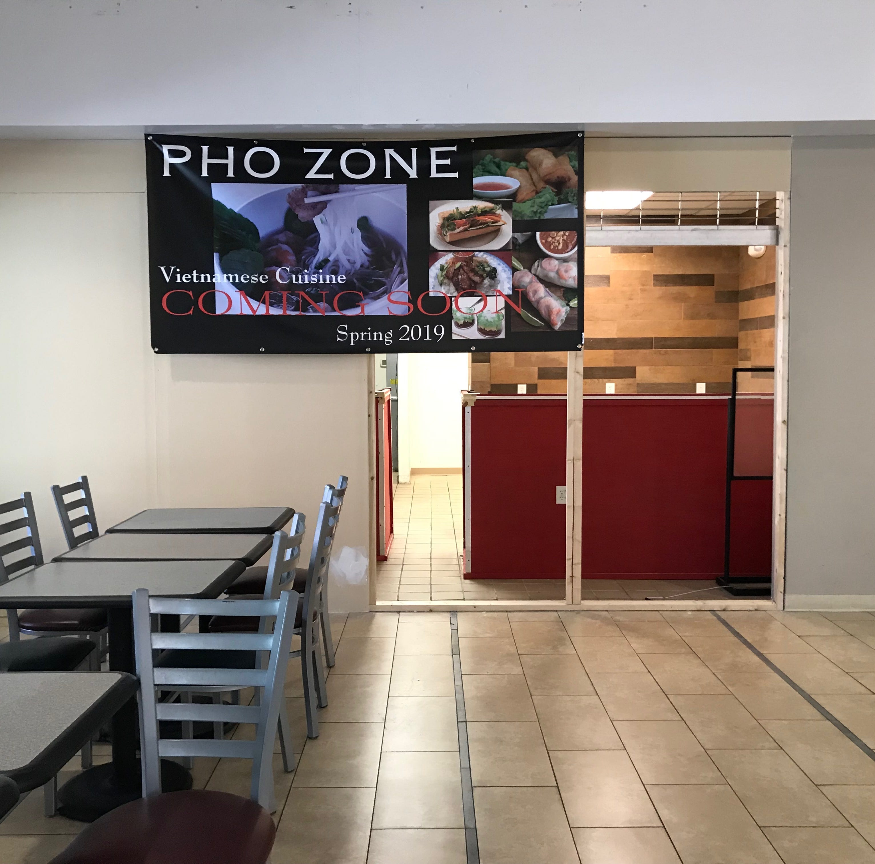 Vietnamese restaurant will bring pho, egg rolls, bubble tea to Wausau Center mall