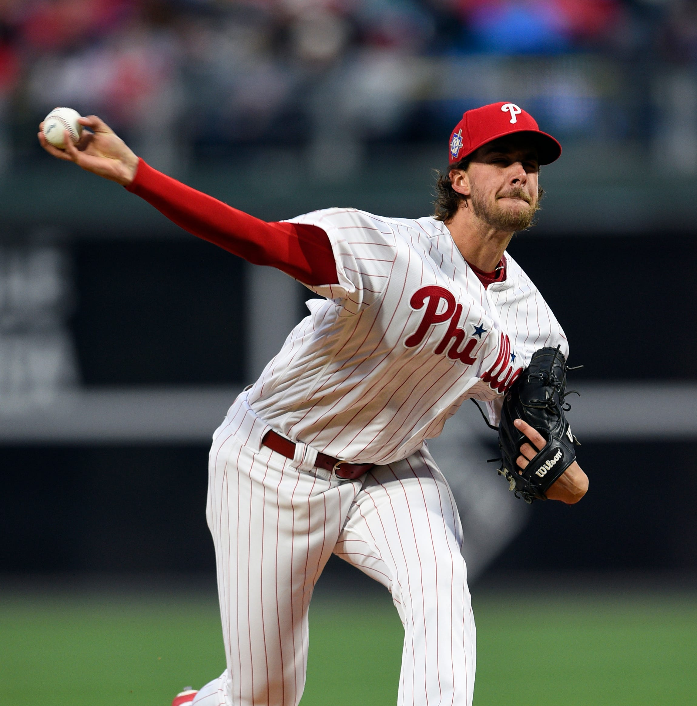 Phillies fall in 11 innings to Mets as Nola struggles