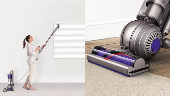 Spring cleaning just got a whole lot easier.
