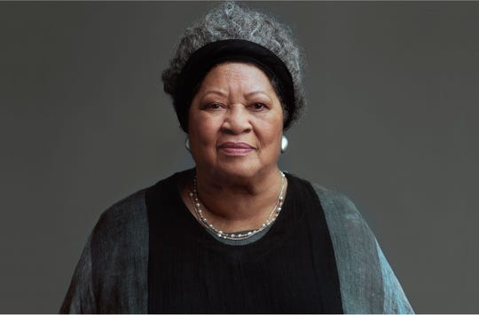 Toni Morrison is the subject of a new documentary.