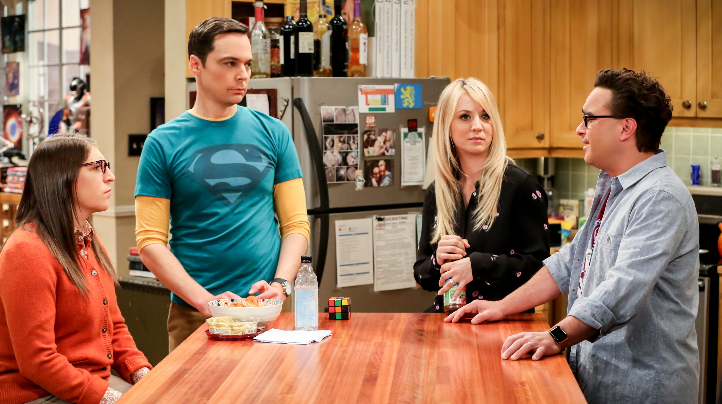 the big bang theory season 2 episode 8 tvshow7