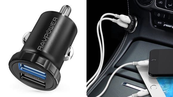 Have the best car charger before your Easter road trip.