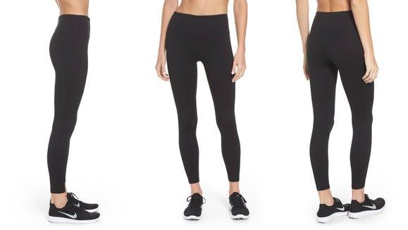 Best Nordstrom Black Friday Deals: Zella leggings