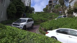San Francisco eyes limits on famed crooked street
