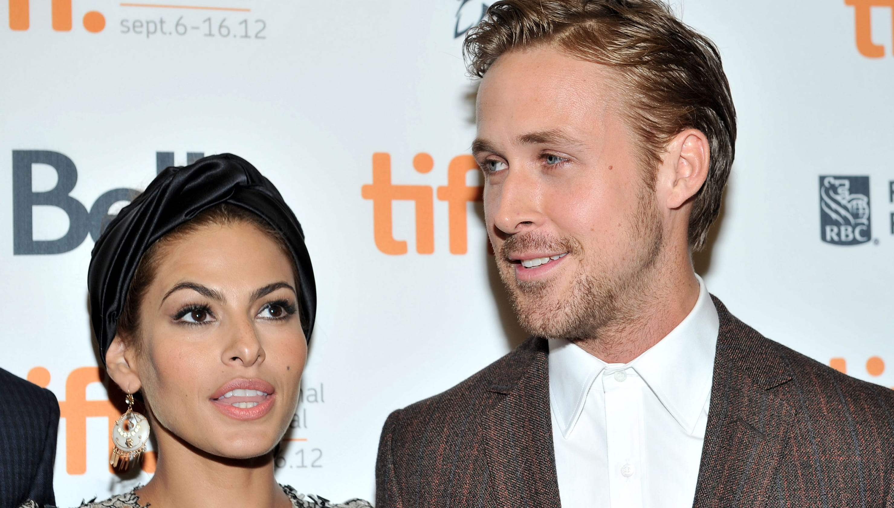 Eva Mendes is trying to teach her kids Spanish, but they're more interested in Spanglish