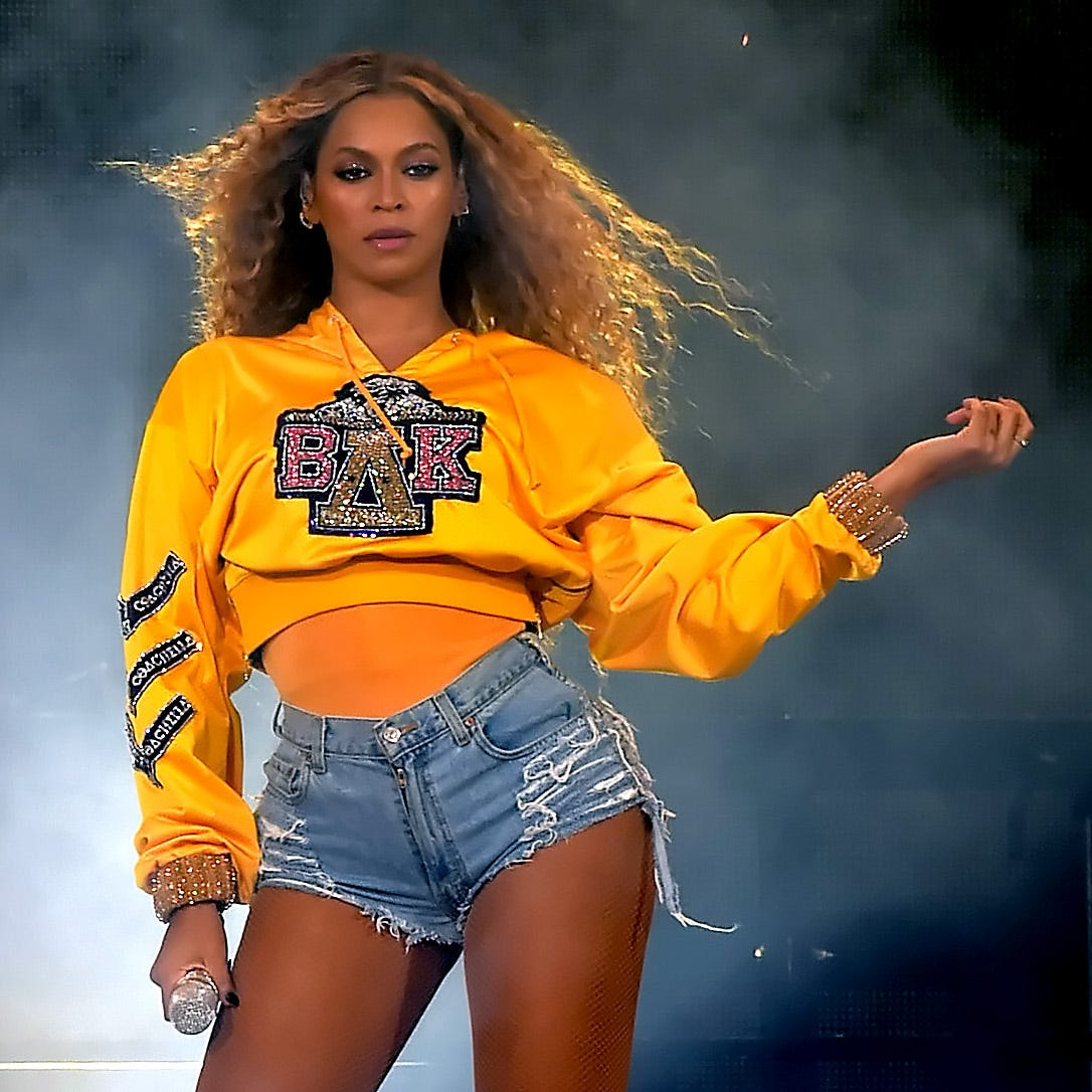 Beyonce X Adidas collaboration has the beyhive buzzing