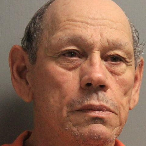 Pineville man accused in decades-old rapes asks for attorney