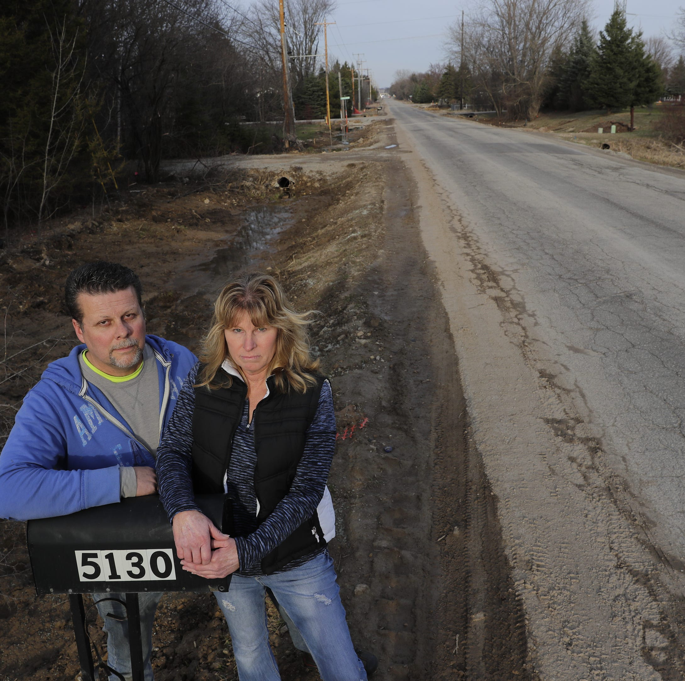 Spencer Street residents feel burden of Grand Chute's street assessments