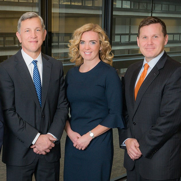 Law firm Pashman Stein moves to Bell Works; Monmouth women lead PR society NJ chapter